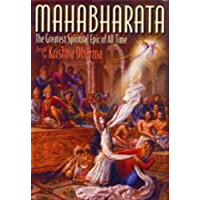 Mahabharata: The Greatest Spiritual Epic of All Time (English Edition)