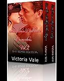 Scandalous Ballroom Encounters Vol. 2: A Regency Erotic Romance Box Set: The BDSM Edition