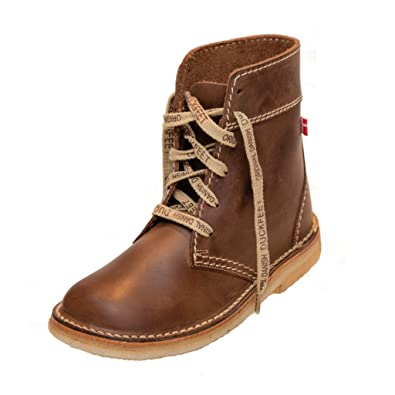 e75f1625750 Amazon.com | Duckfeet Faborg Unisex Lace-Up Leather Boot | Ankle ...