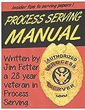 Process Serving Manual