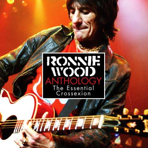 Anthology:Essential Crossexion: Ronnie Wood: Amazon.es: Música