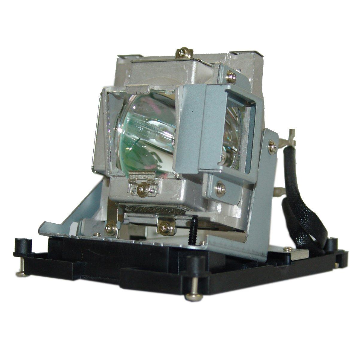 オリジナル Osram プロジェクター交換用ランプ Vivitek 5811116885-SU用 Platinum (Brighter/Durable) Platinum (Brighter/Durable) Lamp with Housing B07KTLPFYD