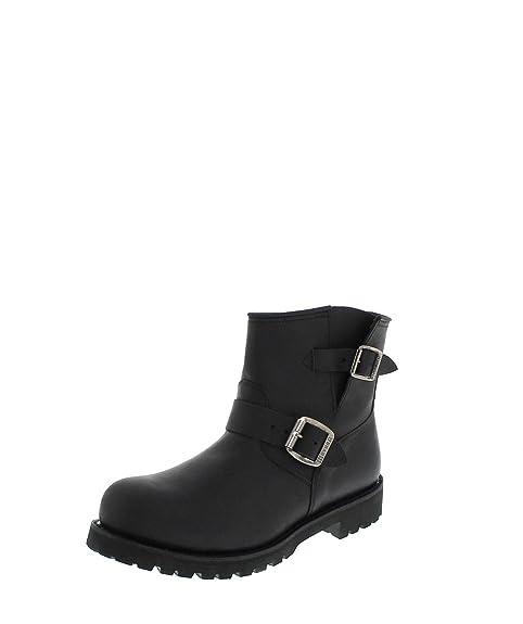 Mayura Boots - Botas de Piel para hombre: Amazon.es: Zapatos y complementos
