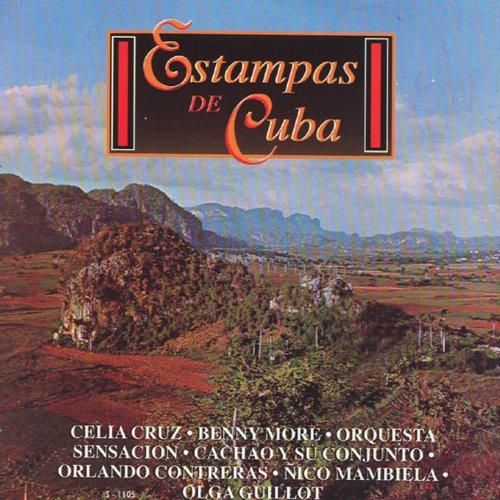 Varios Artistas Stream or buy for $16.49 · Estampas De Cuba