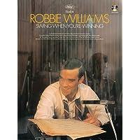 Swing When You're Winning: (Violin) (Violin/CD)