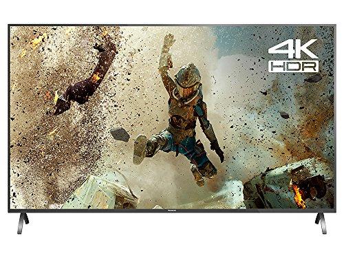 Panasonic TX-55FX700B 55-Inch Ultra HD 1600Hz 4K HDR Smart LED TV with...