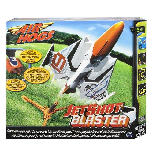 Air Hogs Jet Shot Blaster