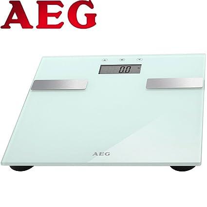 Báscula de peso corporal / Báscula de baño / Báscula digital / Báscula de pie -