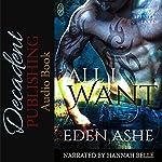 All I Want: Spirits of Laken, Book 2 | Eden Ashe