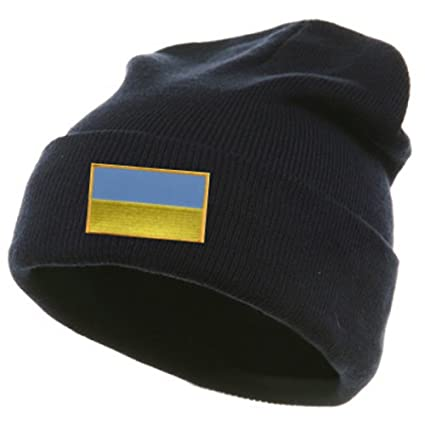 Amazon.com: Ukraine Flag Country Embroidery Embroided Cap Hat ...