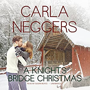 A Knights Bridge Christmas Audiobook