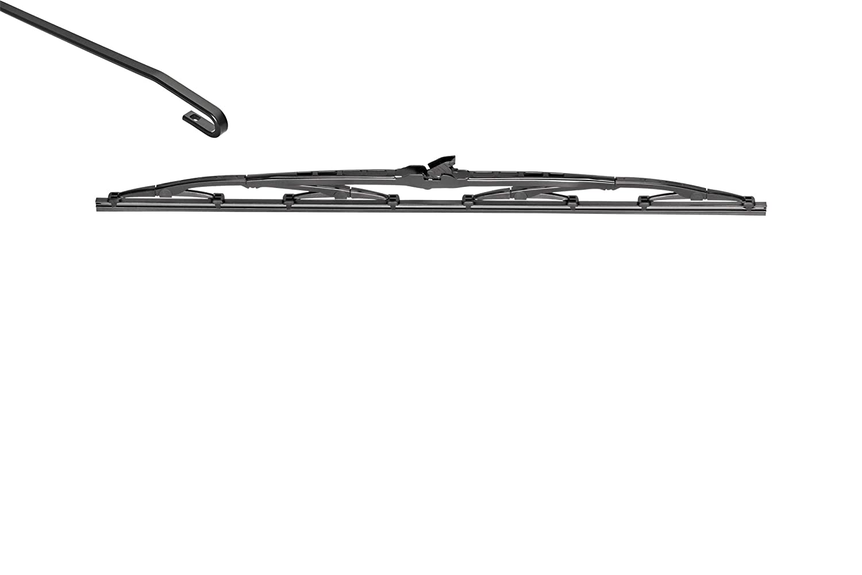Silencio 1913115 V53 - Limpiaparabrisas delantero: Amazon.es: Coche y moto