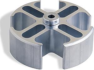 "Flex-a-lite 516 Aluminum 2"" Fan Spacer"