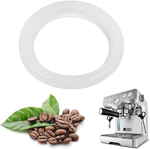 ASHATA Junta Tórica para Cafetera, Reemplazo de Anillo de Sellado de Silicona para Breville ESP8XL / 800ESXL / BES820XL / ESP6SXL / BES250XL,Accesorios de Máquina de Café Expreso: Amazon.es: Hogar