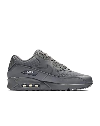 reputable site 9dfc6 acfbe Nike - Air Max 90 Essential - AJ1285017 Size: 6.5 UK: Amazon ...