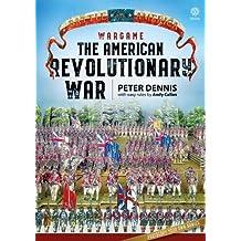 Wargame The American Revolutionary War