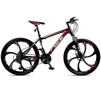GXQZCL-1 Bicicleta de Montaña,BTT, Bicicleta de montaña, montaña ...
