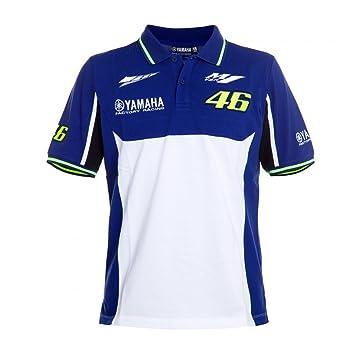 Yamaha Polo Shirt Design Valentino Rossi Vr46 Nbsp Yamaha Factory
