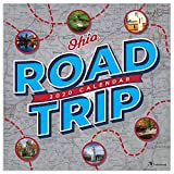 2020 Road Trip: Ohio Wall Calendar