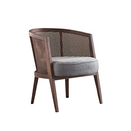 Amazon.com: XLOO muebles de mimbre para jardín, muebles de ...