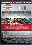 Buy Jurassic Park Trilogy  (Jurassic Park / The Lost World: Jurassic Park / Jurassic Park III)