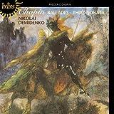Chopin: Ballades & Sonata No. 3