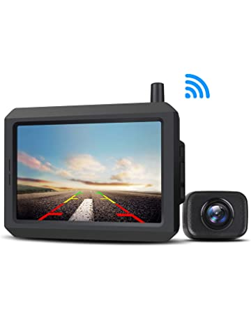 MERCEDES AUDI vw voiture aide au stationnement pdc park système avec écran pour vw en noir