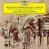 ブルックナー:交響曲 第9番、テ・デウム(紙ジャケット仕様)