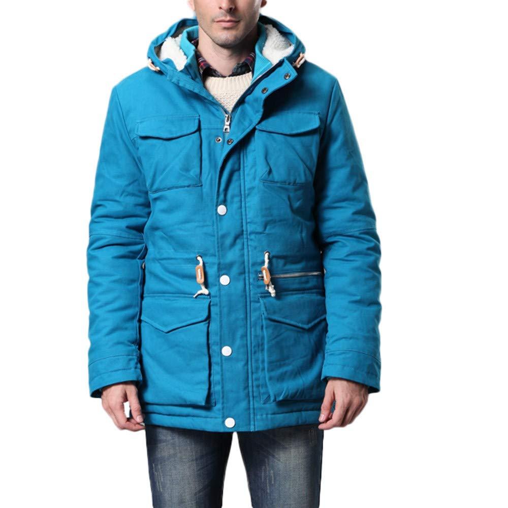 一番の Pandaie-Mens Medium Product OUTERWEAR OUTERWEAR メンズ Medium ブルー ブルー B07K866JGS, ビーチーム:8ba2f9be --- staging.aidandore.com