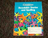 Kaleidoscope - Decodable Stories and Spelling Workbook - Level B, Sra and Graham, 0076143449