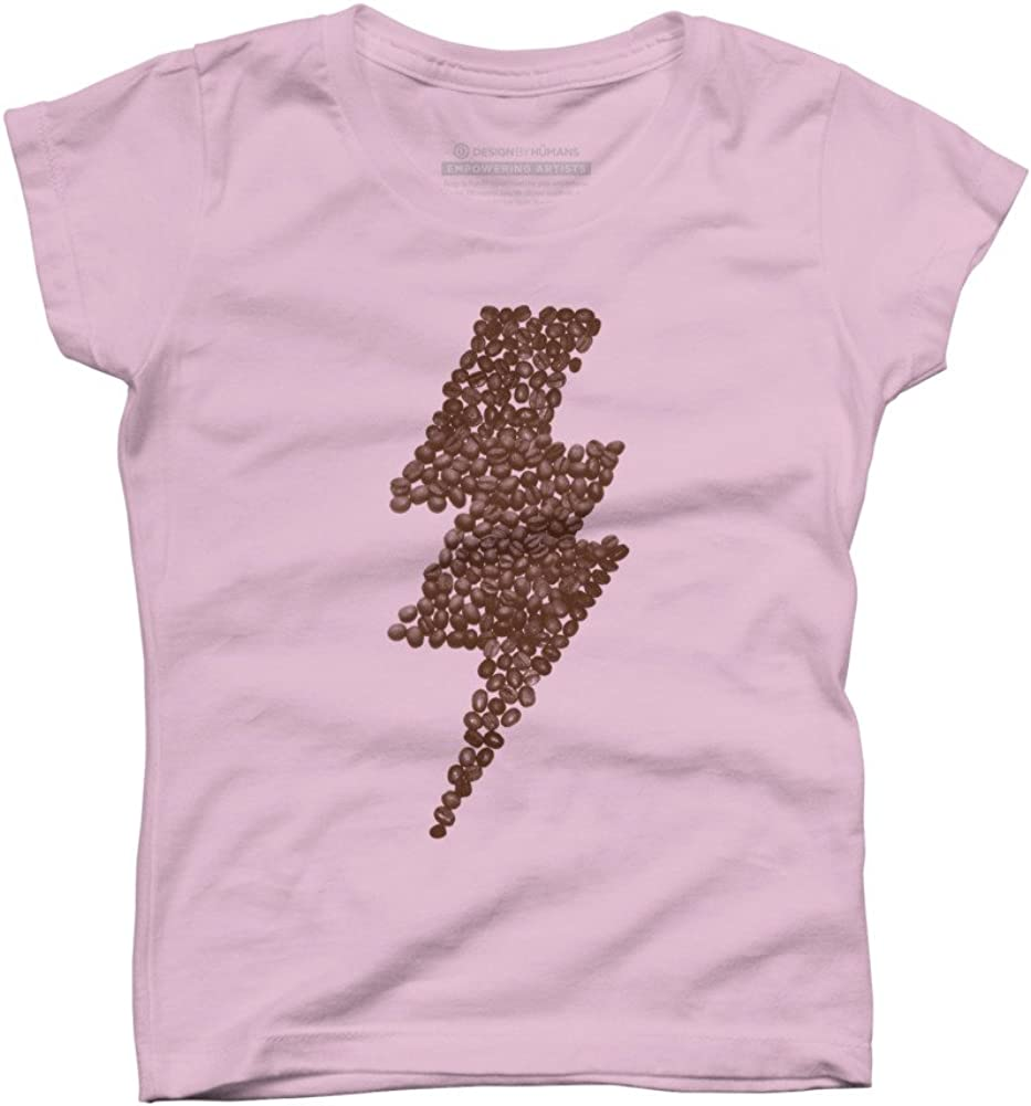 Energy Girls Youth Graphic T Shirt Design By Humans