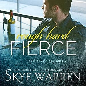 Rough Hard Fierce Audiobook