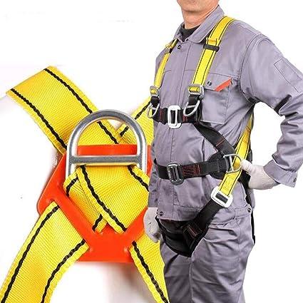 OhLt-j Arnés de seguridad, Caída de seguridad Detención arnés de ...