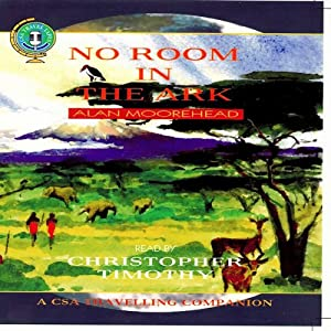 No Room in the Ark Audiobook
