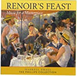 Renoir's Feast - Pictures At An Exhibition