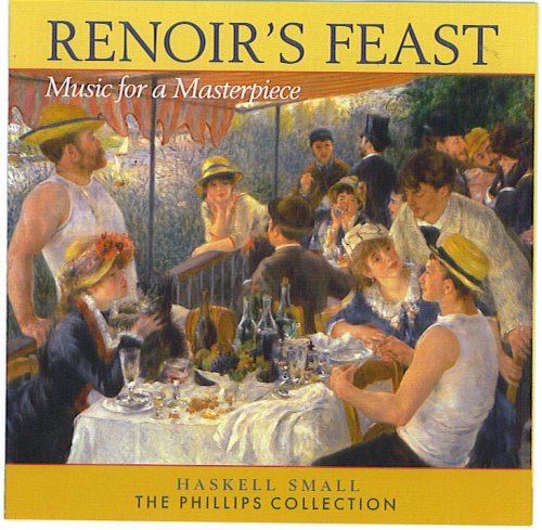 Renoir's Feast - Pictures At An (Renoir Picture)