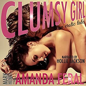 Clumsy Girl Audiobook
