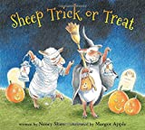 Sheep Trick or Treat (board book)