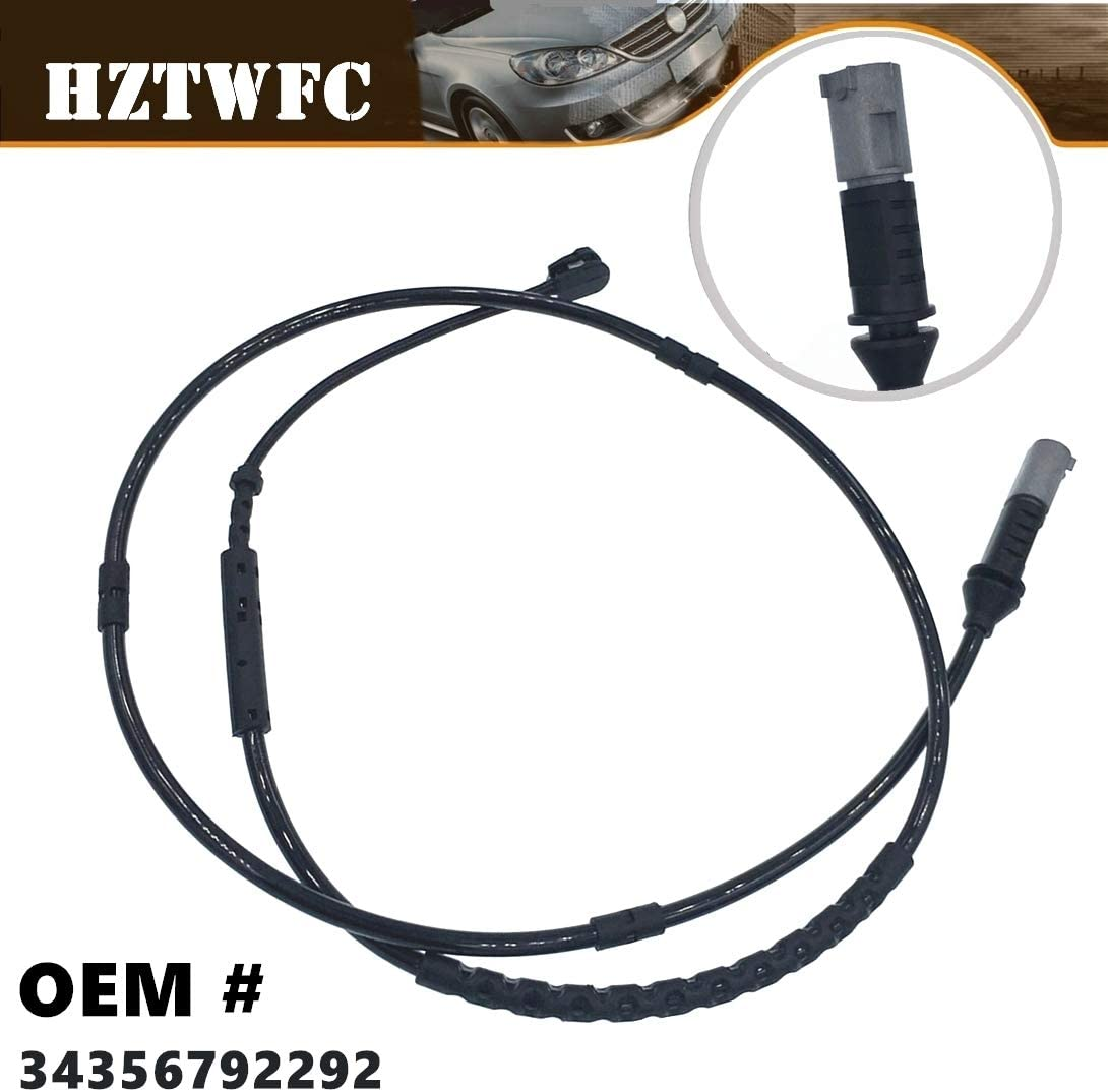 Bapmic 34356792292 Rear Brake Pad Wear Sensor for BMW F30 F31 F32 F33