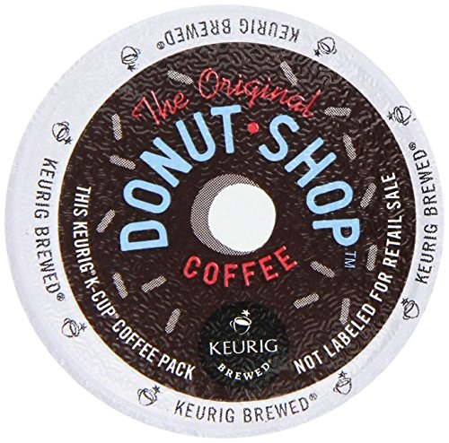 Keurig Original Donut Medium K Cup