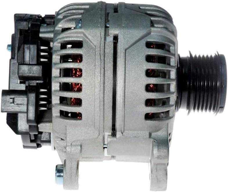 HELLA 8EL 011 710-791 Alternador, 14V / 140A, poleas - Ø: 56mm