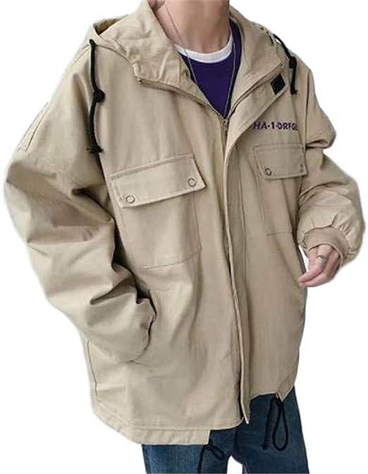 [セイーワイ] ジャケット メンズ 秋冬 ジャケットトップス チェスターコート 大きいサイズ秋冬 防寒 防風 厚手