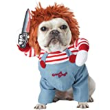Halloween Pet Costume,Cute Dog Cosplay Halloween Funny Costume Party Special Costume for Medium and Large Dogs