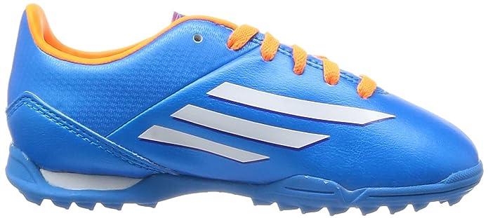 Amazon.com | adidas Kids Astro Turf Soccer Trainers F10 TRX TF J | Soccer