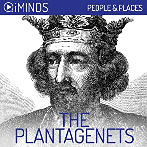 The Plantagenets Audiobook