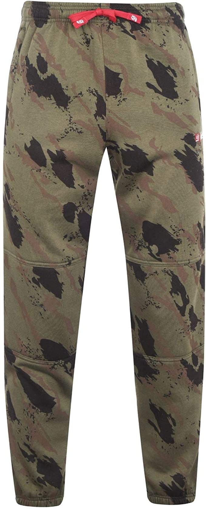 Diem Mens All Terrain Joggers Fishing Trousers Bottoms Pants Clothing Wear