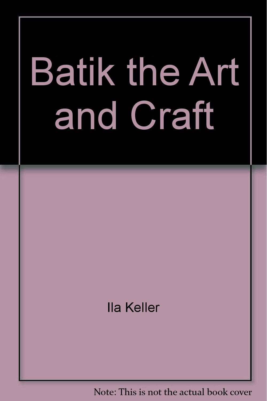 batik-the-art-and-craft