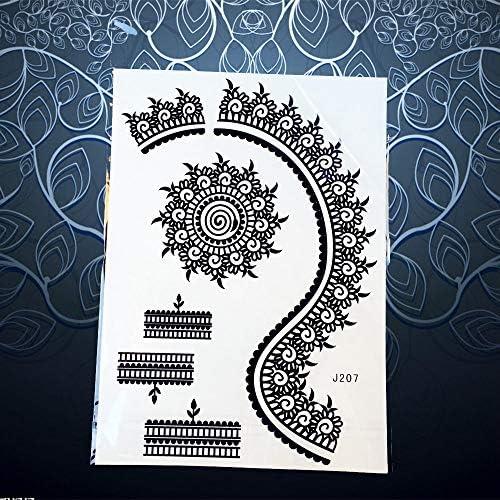 Yyoutop Pegatinas de Tatuaje Joya de Diamantes Diamante ...