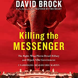 Killing the Messenger Audiobook