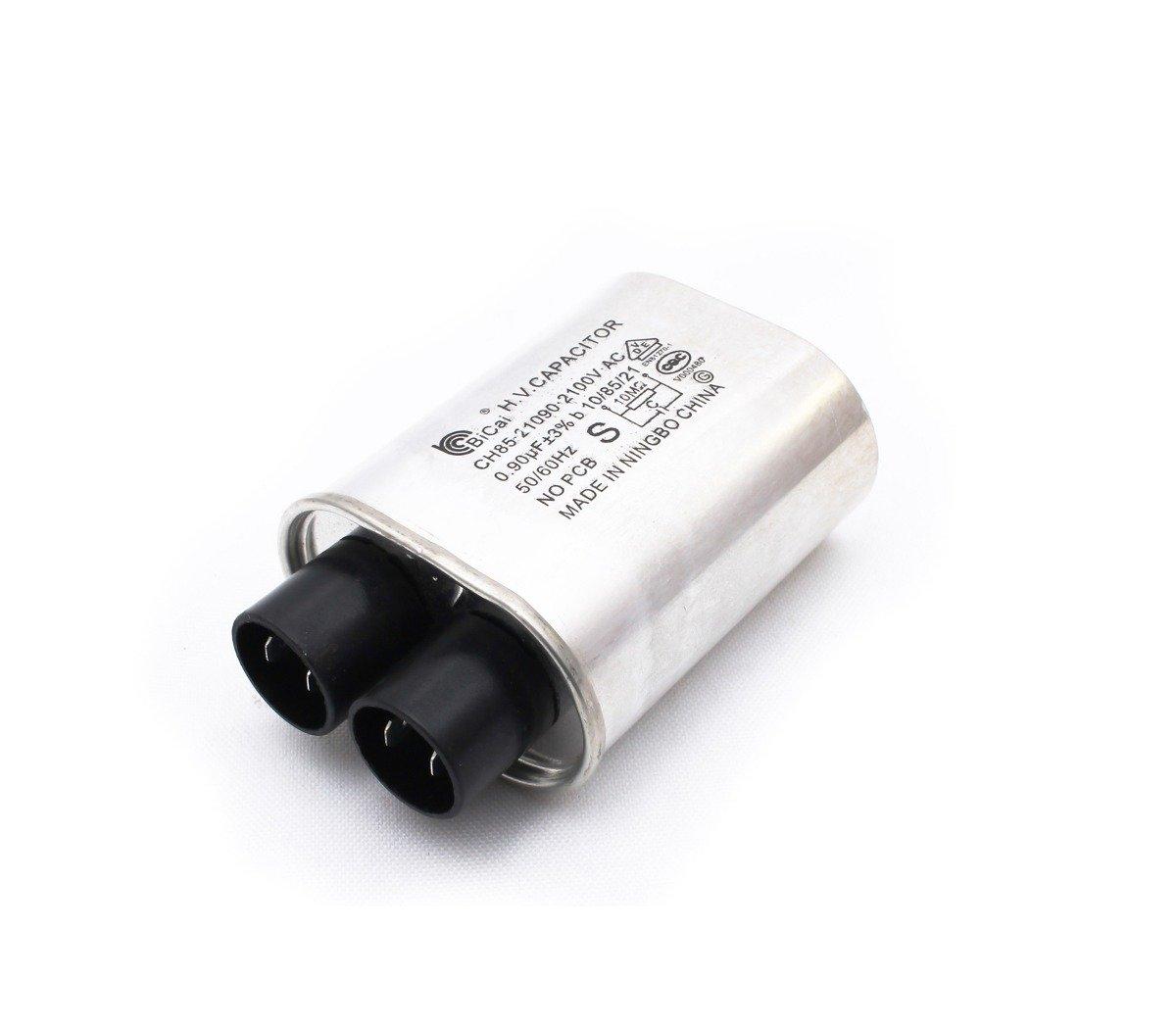 Find A Spare Encontrar un Recambio de Alta tensión Condensador de ...